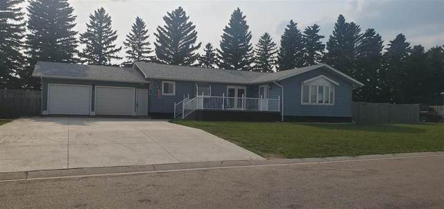 610 Frontier Lane, Stanley, ND 58784 (MLS #211461) :: Signal Realty