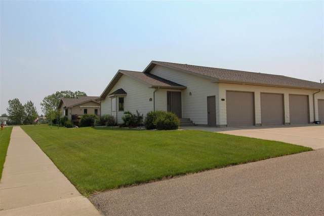 615 34th Ave Sw Unit A A, Minot, ND 58701 (MLS #211472) :: Signal Realty