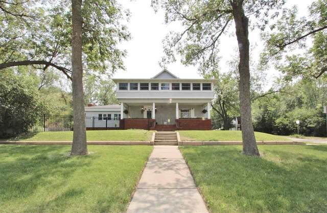 502 5th Ave SE, Minot, ND 58701 (MLS #211479) :: Signal Realty