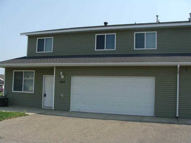 1357 34 Ave SE, Minot, ND 58701 (MLS #211481) :: Signal Realty