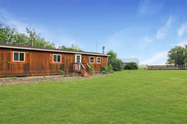 1852 12th St Nw, Turtle Lake, ND 58575 (MLS #211489) :: Signal Realty