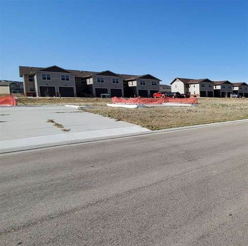 tbd-Block 52 Lot 4 Address Not Published, Tioga, ND 58852 (MLS #211522) :: Signal Realty