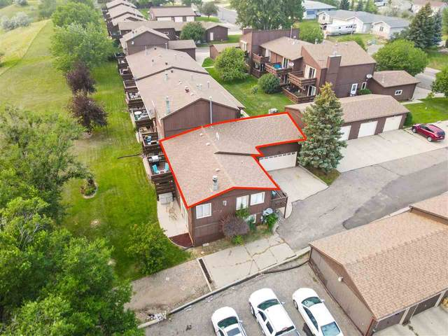 1551 NW 16th St, Minot, ND 58703 (MLS #211537) :: Signal Realty