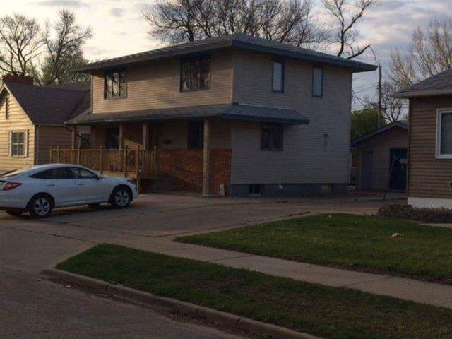1051 W Central Ave SW, Minot, ND 58701 (MLS #211541) :: Signal Realty