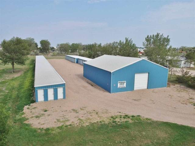 231 55th St. SE, Minot, ND 58701 (MLS #211561) :: Signal Realty