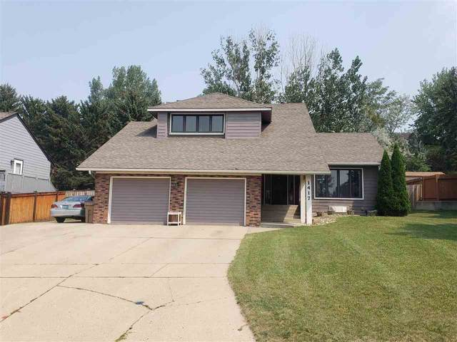 1417 SW 11th St., Minot, ND 58701 (MLS #211580) :: Signal Realty