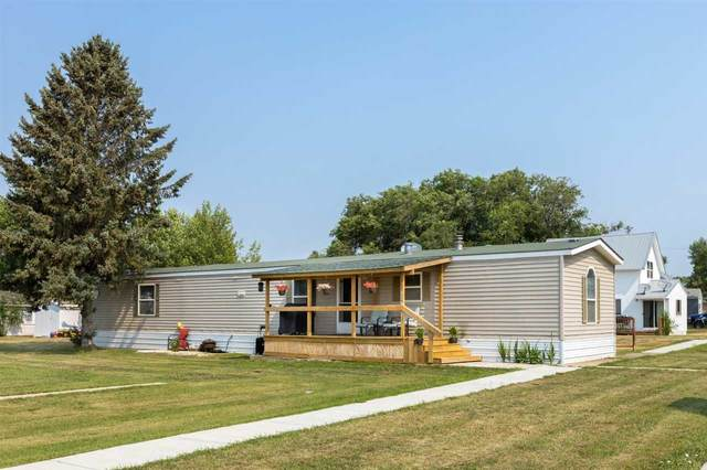 202 Front St NW, Tioga, ND 58852 (MLS #211583) :: Signal Realty