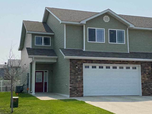 2360 14th St NW, Minot, ND 58703 (MLS #211590) :: Signal Realty