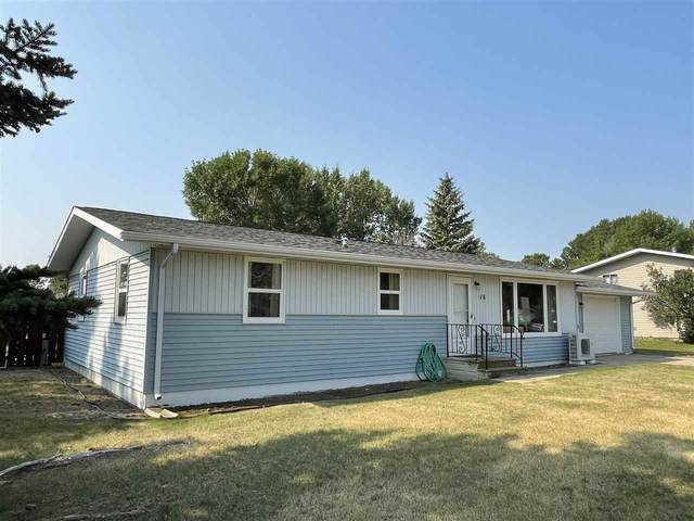 16 SE 8th Ave, Crosby, ND 58730 (MLS #211591) :: Signal Realty