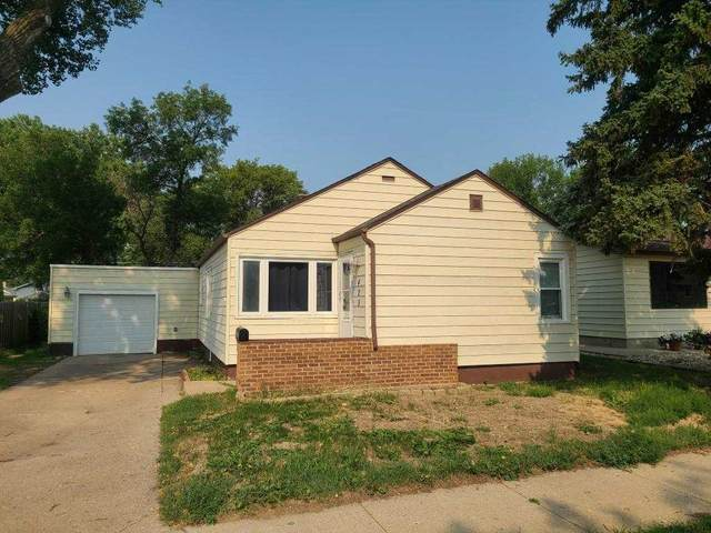 425 18th St NW, Minot, ND 58703 (MLS #211594) :: Signal Realty