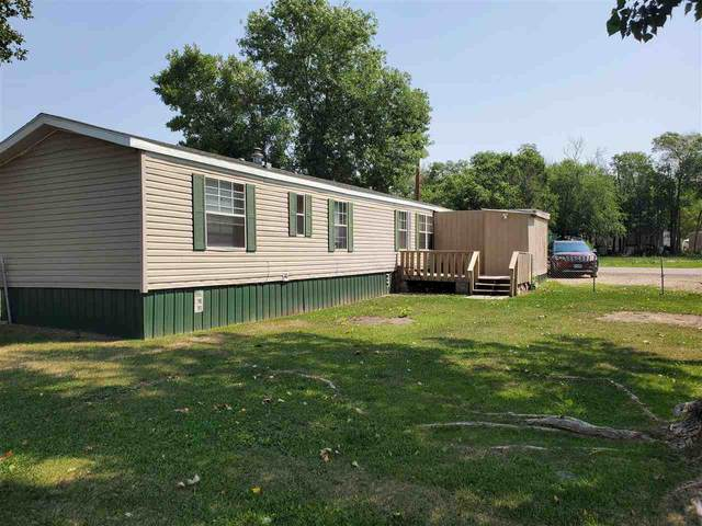 5110-Lot C16 Hwy 2 E, Minot, ND 58701 (MLS #211605) :: Signal Realty