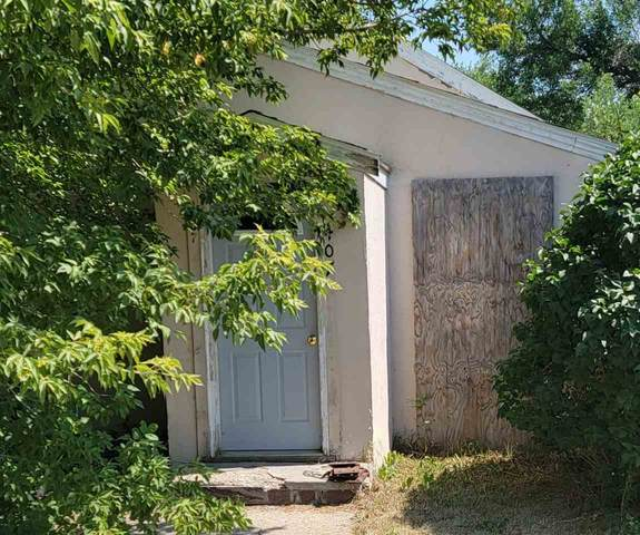 407 SW 2nd, Stanley, ND 58784 (MLS #211606) :: Signal Realty