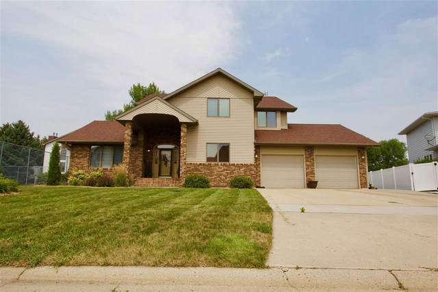 2416 NW 11th Ave. NW, Minot, ND 58703 (MLS #211607) :: Signal Realty