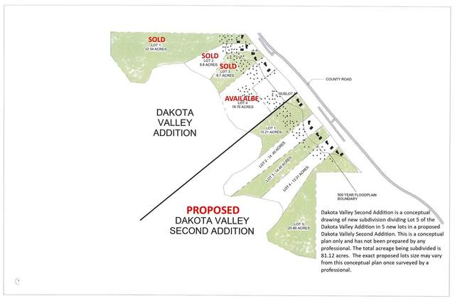 10000-Proposed Dakot W County Rd 15, Minot, ND 58703 (MLS #211611) :: Signal Realty