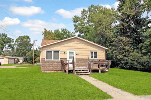 405 2nd St Se, Mohall, ND 58761 (MLS #211635) :: Signal Realty