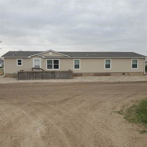 202 5th St, Tioga, ND 58852 (MLS #211704) :: Signal Realty