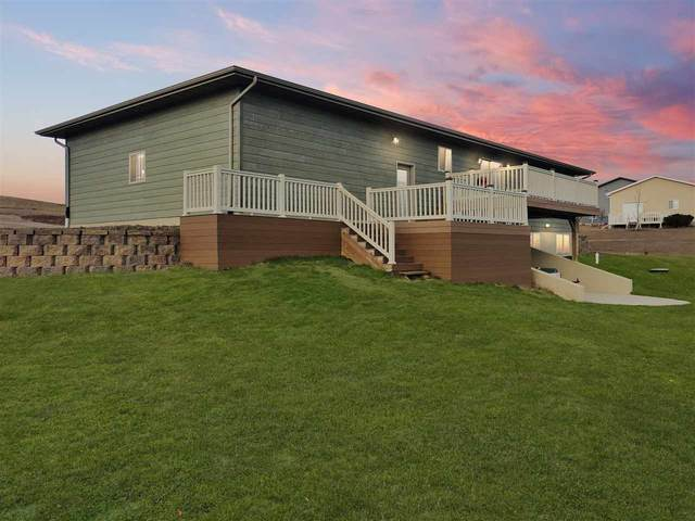 9135 41ST ST, New Town, ND 58763 (MLS #211733) :: Signal Realty