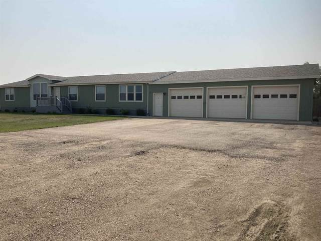 701-Mohall 6th Ave. Ne., Mohall, ND 58761 (MLS #211739) :: Signal Realty