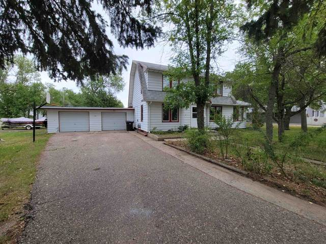 101 Pleasant Ave S, Surrey, ND 58785 (MLS #211778) :: Signal Realty