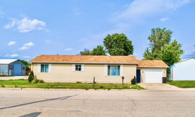 10 W Central Avenue, Velva, ND 58790 (MLS #211781) :: Signal Realty
