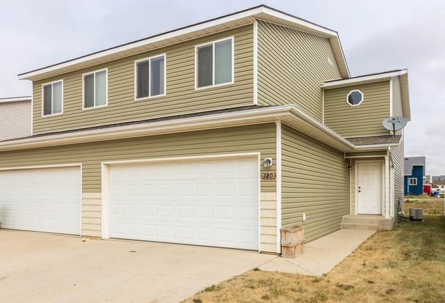 120 7th St SW, Tioga, ND 58852 (MLS #211799) :: Signal Realty
