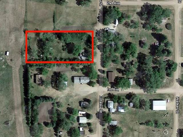 205-Lots 3 & 4 and L Coteau St, Butte, ND 58723 (MLS #211817) :: Signal Realty