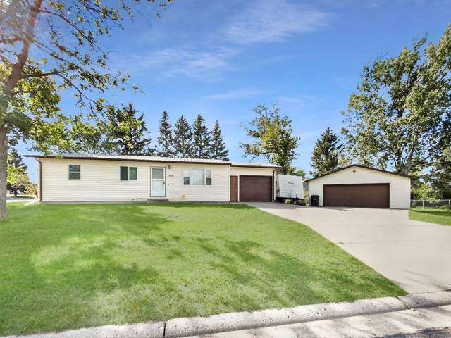 310 3rd Ave. NE, Surrey, ND 58785 (MLS #211905) :: Signal Realty