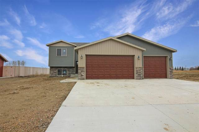 404 6th Ave SW, Surrey, ND 58785 (MLS #211921) :: Signal Realty