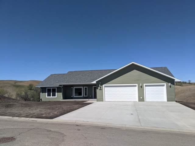 1900 Heights Ave, Burlington, ND 58722 (MLS #211925) :: Signal Realty