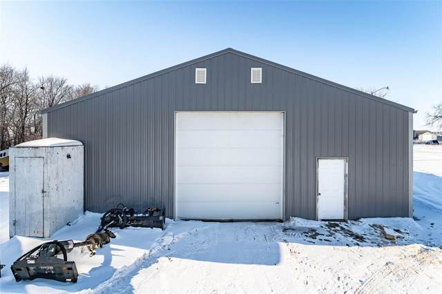 324 SW 1st St, Garrison, ND 58540 (MLS #211987) :: Signal Realty