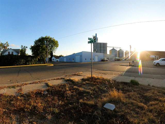 103 SE 1st Ave, Garrison, ND 58540 (MLS #211989) :: Signal Realty
