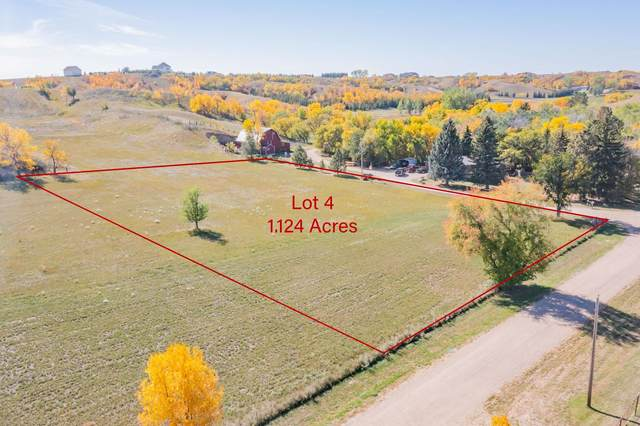 3500 37th Ave SE, Minot, ND 58701 (MLS #212013) :: Signal Realty
