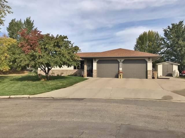 3300 12th St. SW, Minot, ND 58701 (MLS #212032) :: Signal Realty