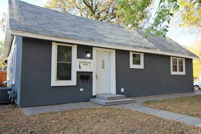 1502 SE 1st Ave, Minot, ND 58701 (MLS #212040) :: Signal Realty