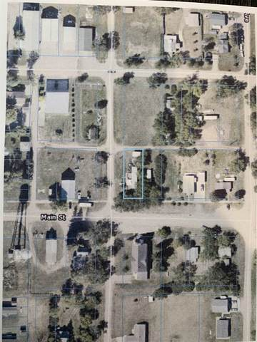 10 5th Ave West, Ryder, ND 58779 (MLS #212049) :: Signal Realty
