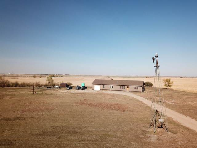 7052 NW 36th St, Parshall, ND 58770 (MLS #212056) :: Signal Realty