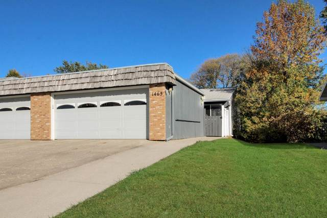 1465 1st Street SW, Minot, ND 58701 (MLS #212058) :: Signal Realty