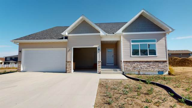2612 21st Street NW, Minot, ND 58703 (MLS #212069) :: Signal Realty