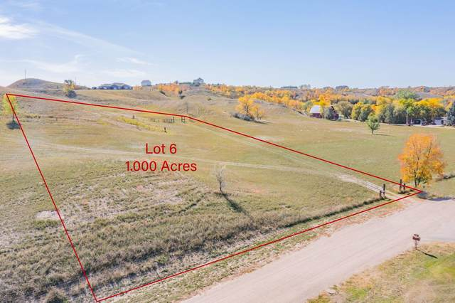 3600 37th Ave SE, Minot, ND 58701 (MLS #212082) :: Signal Realty