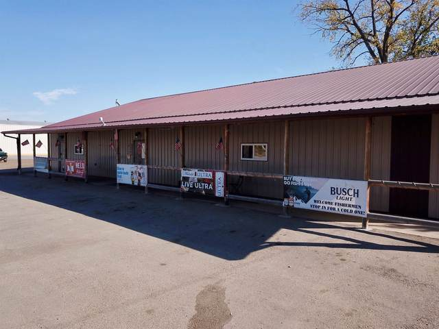 3740 72nd Ave Nw, Parshall, ND 58770 (MLS #212083) :: Signal Realty