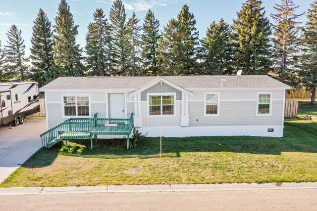606 Frontier Lane, Stanley, ND 58784 (MLS #212086) :: Signal Realty
