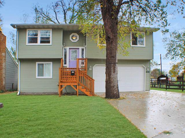 1035 Central Ave W, Minot, ND 58701 (MLS #212087) :: Signal Realty