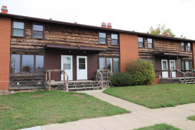 2004 4th Street Nw, Minot, ND 58703 (MLS #212091) :: Signal Realty