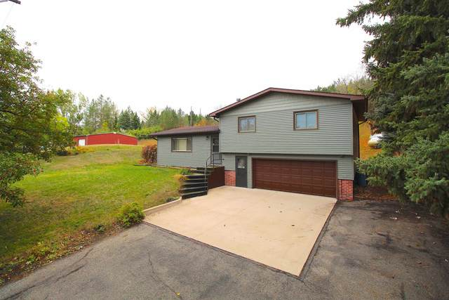 4510 County Road 19 S, Minot, ND 58701 (MLS #212100) :: Signal Realty