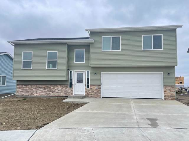 3217 14TH ST NW, Minot, ND 58703 (MLS #212102) :: Signal Realty