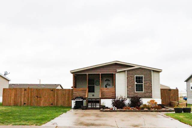 603-Stanley Frontier Lane, Stanley, ND 58784 (MLS #212107) :: Signal Realty