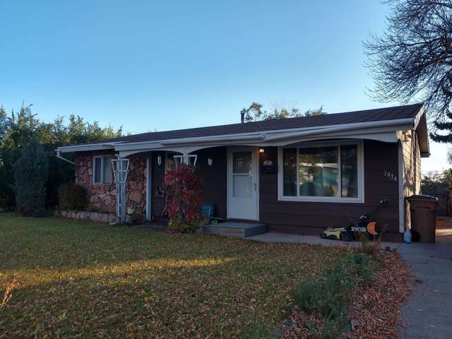 1934 NW 9th St, Minot, ND 58703 (MLS #212108) :: Signal Realty