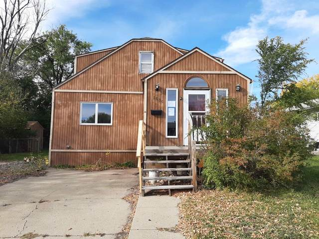 1636 SE 2nd St., Minot, ND 58701 (MLS #212113) :: Signal Realty