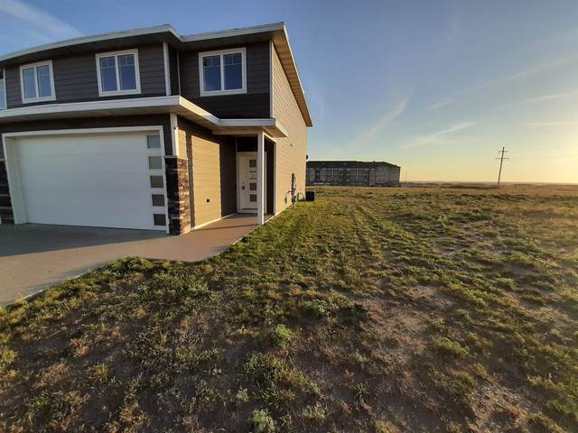 2505 NW Granite Dr., Minot, ND 58703 (MLS #212116) :: Signal Realty