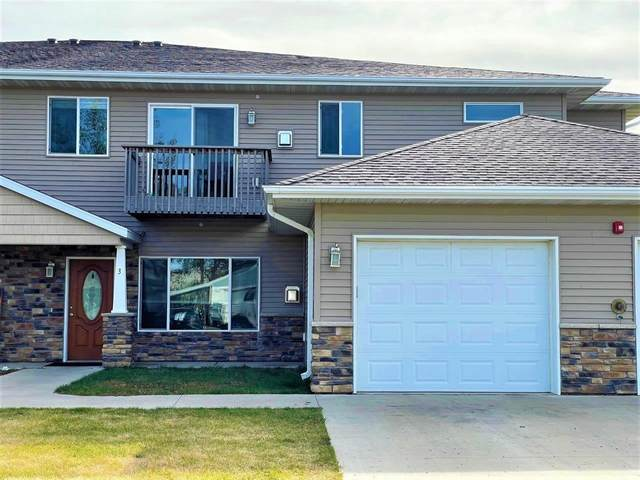 19 43rd Ave SW #3, Minot, ND 58701 (MLS #212119) :: Signal Realty